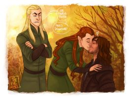LOTR - That's disgusting by the-evil-legacy