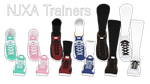 NJXA Trainers DOWNLOAD by kreifish