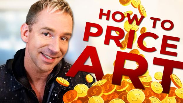 How To Price Art by paulypants