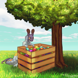 Slink Easter Gacha 2018! [CLOSED] by EnterTheDwelling