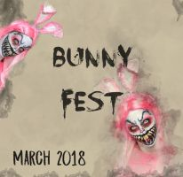 bunny fest by Fran-photo