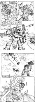 z00t-z00t's Warboss Comic 2 by Taytonclait