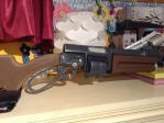Baby Face's Blaster - TF2 Prop - Shot 3 by Raxater