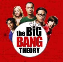 Big Bang Theory Design by marty-mclfy