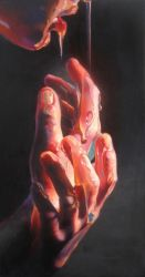 Hands by y0uiip