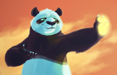 Po by ZooExorcist