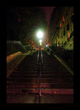Stairs by Blofeld60