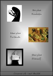 Concours n 9 by ForumFrancophone