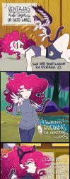 Angel cats advantages by byDaliaPamela