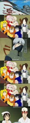 GBNaruto chapter 101 by Lona818