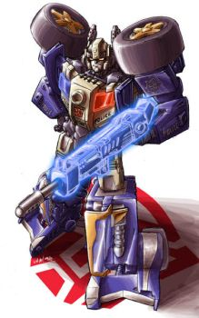 energon prowl colors by beamer