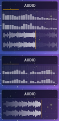 illustro Audio ~ Patch by Eclectic-Tech