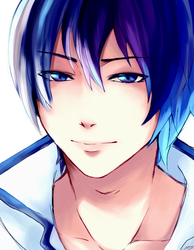 Kaito, have my babies by Poucet