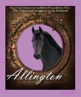 Allington by FromHallowedWithLove