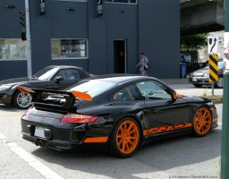 997 GT3 RS by S-Amadeaus