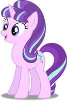 Vector #322 - Starlight Glimmer #8 by DashieSparkle