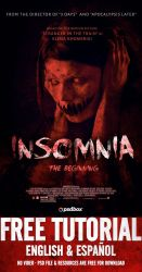 Create a Horror Movie Poster in Photoshop by Andrei-Oprinca