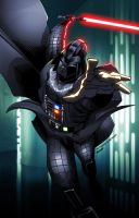 The Dark Lord by theFranchize