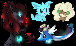 Pokemon Requests Batch