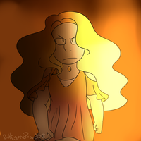 o shit she pissed by NuttyandProud03
