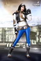 SWTOR smuggler 03 by cosplayerotica