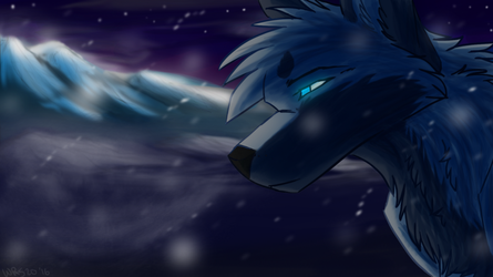 .:The Unknown:. by Wolvesrock520