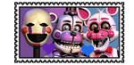 Funtime Frexxet Stamp Thing F2U by TinkerBellTheChihua