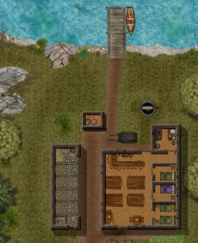 Waterside Inn by Bogie-DJ