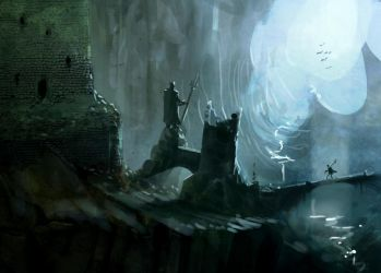 Realm of the forgotten King by GoblinHood