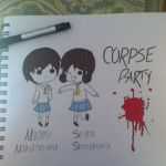 corpse party by echo451
