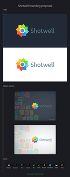 Shotwell branding proposal by alezzacreative