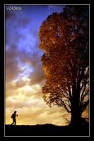 The Great Tree by voldee
