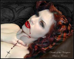 Death of the Vampire by Cannibals-Hymn