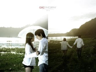 You and Me by gikz