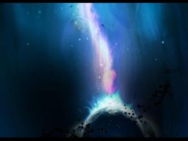 Space Artwork by rms-design
