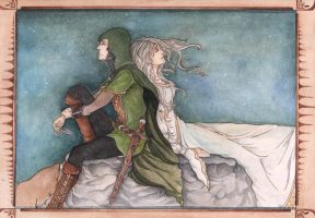 Kvothe 001 by SkyWarmth