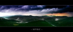 Sivec by shadowiness
