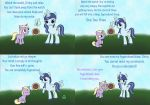 Dinky Hypnosis MLP Comic (commission) by RadianceDashZelda