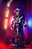 Trinity blood: Abel by TaisiaFlyagina