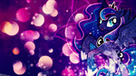 Sparkle Nights by illumnious