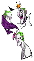 Joker by ENERGY29