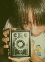 My Little Agfa by LoloTehWormie