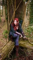 Mirkwood Is My Home by D2SCosplay