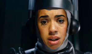 Doctor Who - R.I.P. Bill Potts by DoctorWhoOne
