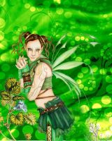 Absinthe by LASEED