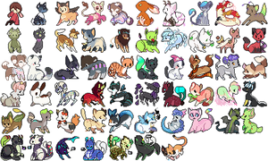 icons by Kuitsumi