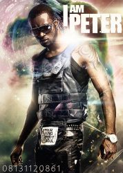 Movie Spoof: I am Peter by BABA-T