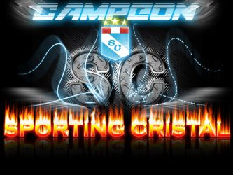 SPORTING CRISTAL by 9ary