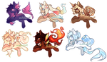 [Closed] Solutai Adopt Batch by Endeth