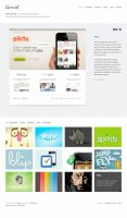 Garnish WP Portfolio Theme by ormanclark